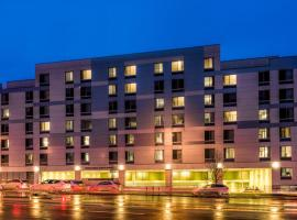 SpringHill Suites by Marriott New York LaGuardia Airport Queens United States