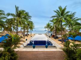 Hotel Photo: Sunrise Premium Resort Hoi An