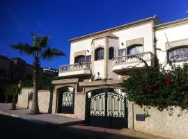 Hotel photo: Villa Yasmine
