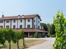 Hotel photo: Agriturismo Cjasal Di Pition