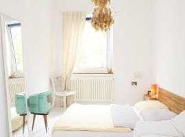 Guest Room in City Center