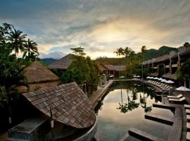 Hotel photo: The Dewa Koh Chang