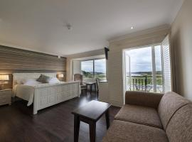 Hotel Photo: Sea Breeze Lodge B&B