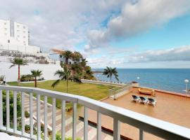 Hotel Photo: cosy ocean view studio
