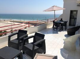 Hotel Photo: Costa Beach Apartment by The Portuguese Butler