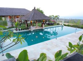 The Eyes Villas Uluwatu Indonesia