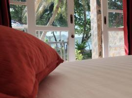 A picture of the hotel: Thong Nai Pan Beach Residence
