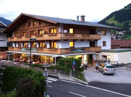 Hotel Photo: Zillertaler Weinstadl