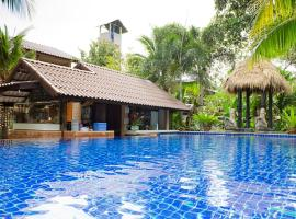 Hotel Photo: Kata Country House