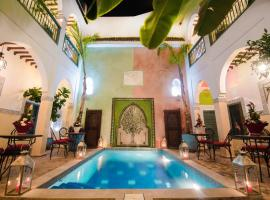 Hotel Photo: Riad Caesar