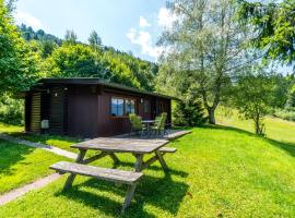 Hotel Photo: Chalet Im Brixental I