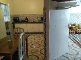 Hotel Photo: Oujda Appart