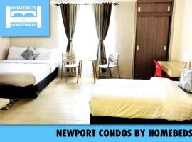 A picture of the hotel: 150 Newport by Homebeds