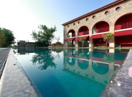 Hotel photo: Le Greghe Suites