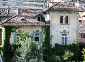 Hotel Photo: B&B Villa Ginia