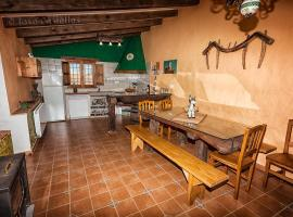 Hotel Photo: Casa Rural El Llano Quintanilla