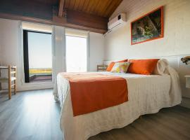 Hotel Photo: Hotel ACA Villa Gesell