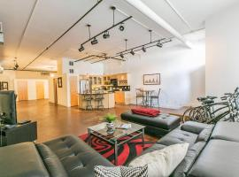 Hotelfotos: ★ATX Downtown Loft★ Convention Center +SXSW +ACL!