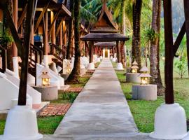 Hotel Photo: C&N Kho Khao Beach Resort