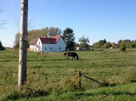Hotel photo: Ferme Lenfant