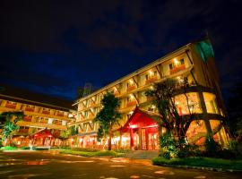 A picture of the hotel: Jolly Suites & Spa Thapra