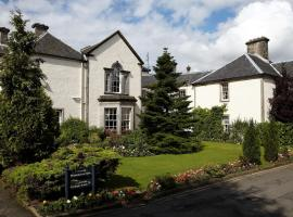 Hotel Photo: Best Western Plus Dunfermline Crossford Keavil House Hotel