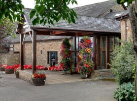 Hotel Photo: Best Western Garstang Country Hotel & Golf Club