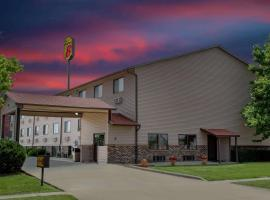 Hotel Photo: Super 8 by Wyndham Normal Bloomington