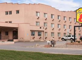 A picture of the hotel: Super 8 by Wyndham Durango