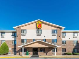 Hotel Photo: Super 8 by Wyndham Front Royal