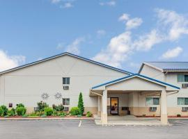 A picture of the hotel: Super 8 by Wyndham Indianapolis