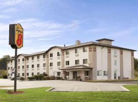 Fotos de Hotel: Super 8 by Wyndham Johnstown