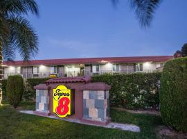 Hotel Photo: Super 8 by Wyndham Redlands/San Bernardino