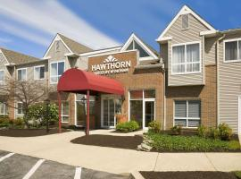 A picture of the hotel: Hawthorn Suites by Wyndham Philadelphia Airport