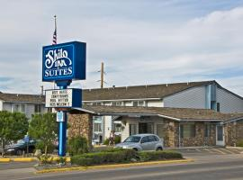Hotel Photo: Shilo Inn Suites Hotel - Helena