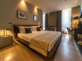 Hotel Photo: Campo Marzio Luxury Suites