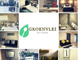 A picture of the hotel: Groenvlei Self Catering