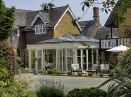 Hotel Photo: Banbury Wroxton House Hotel, BW Signature Collection