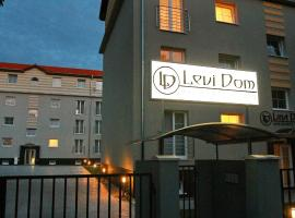 Hotel Photo: Levidom Residence Rooms