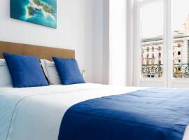 Hotel photo: Inn-Chiado Restauradores Prime Suites