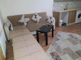 Hotel Photo: Mersin Apart Home