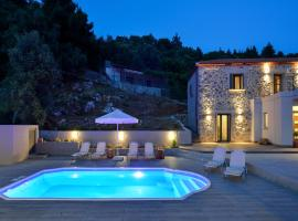 Hotel Photo: Villa Theriso