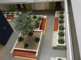 A picture of the hotel: Apartment Windhoek CBD