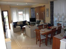 Hotel Photo: Detached house fully equipped