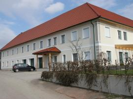 Hotel photo: Pension Merkinger