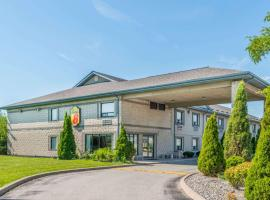 Hotel Photo: Super 8 by Wyndham Ambassador Bridge Windsor ON