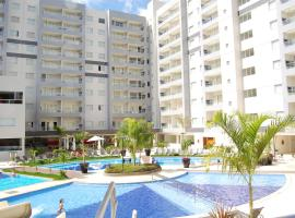 Hotel Photo: Veredas do Rio Quente Flat
