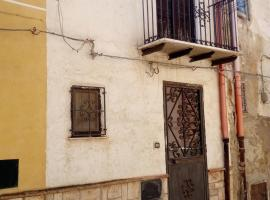 Hotel photo: Casa Pampillonia