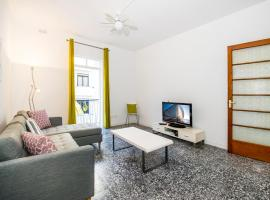 Fotos de Hotel: Charming 3 bedroom Flat, Theoria Travel