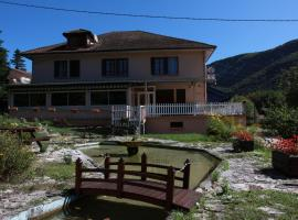 Hotel Photo: Auberge de Thoire